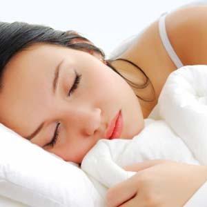 Dormir es la clave del éxito, según las