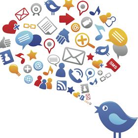 Tan sólo el 24,4% de las marcas utilizan Twitter para vender