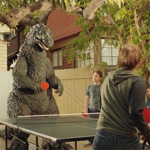 Godzilla, de monstruo con muy malas pulgas a