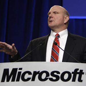 Ballmer reconoce que Microsoft se perdió los últimos diez años en el mercado móvil