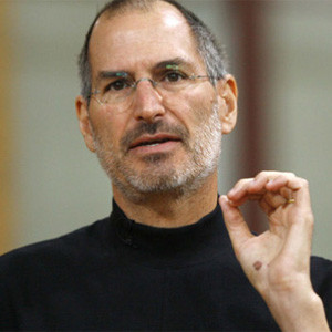 Lanzar un televisor nunca entró en realidad en los planes de Steve Jobs