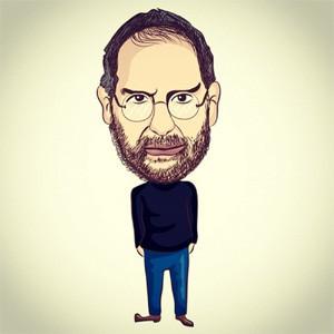 Los 7 trucos de Steve Jobs para tener comiendo de su mano a los medios de comunicación