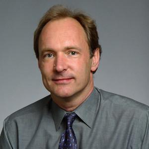 Tim Berners-Lee: