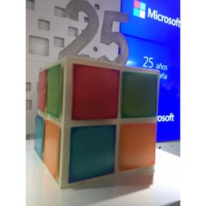 Microsoft cumple 25 años en España y celebra a lo grande su impulso al crecimiento tecnológico