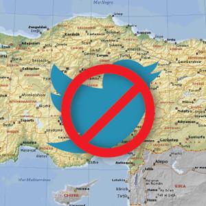 El efecto rebote de la prohibición turca: el país consigue una cifra récord de tuits