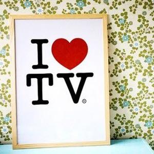 La televisión sigue siendo el