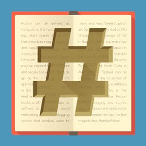 El Segundo Festival de Ficción #TwitterFiction presenta a los participantes