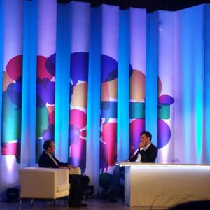 Twitter y YouTube, otras pantallas para conversar #BCDay2