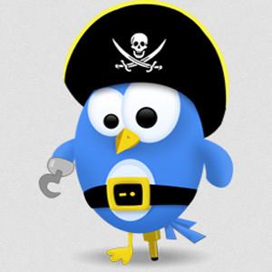 Las cuentas de Twitter hackeadas pueden ser más valiosas que las tarjetas de crédito robadas