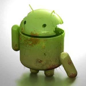 El malware se ceba con Android que recibe el 97% de los ataques en dispositivos móviles