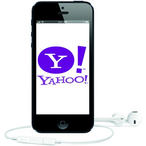 Yahoo lidera las visitas desde dispositivos móviles en México