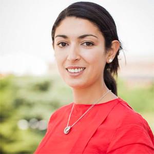 Leila Salamat, nueva directora general de zanox Iberia