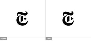 'The New York Times' rediseña el logotipo para sus vídeos y deja todo listo para darle al play