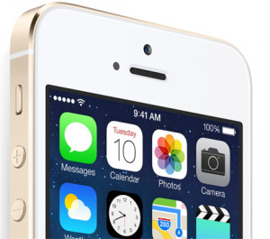 Por qué en las fotos de productos de Apple son siempre las 9:41 horas