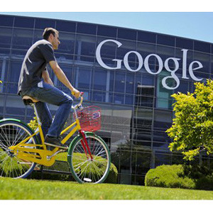 Cómo cinco españoles mandaron su CV a California y lograron conquistar la sede central de Google