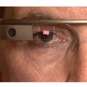 Las Google Glass podría ayudar a las personas con Parkinson durante su enfermedad