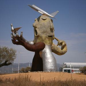 El aeropuerto de Castellón ha gastado 26,3 millones de euros en patrocinar entidades deportivas