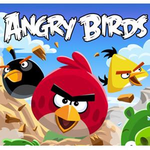 Los pájaros de Angry Birds caen en picado sin más vidas para comenzar la jugada