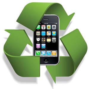 Apple va a reciclará el iPhone de sus clientes cuando dejen de funcionar