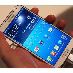 El nuevo Samsung Galaxy S5 sale al mercado y consigue superar en un 30%  al S4 en su primer día