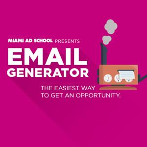 ¿Quiere conseguir el email de cualquier directivo de agencia? Ahora ya es posible