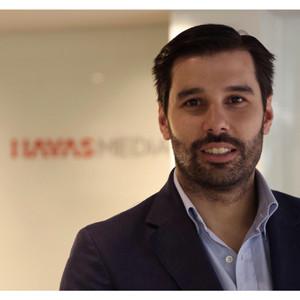 Mikel Campo García nombrado Head of Direct Response de Havas Media Iberia