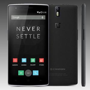La compañía china One Plus debuta con su nuevo móvil, One, dispuesto a asesinar a la competencia