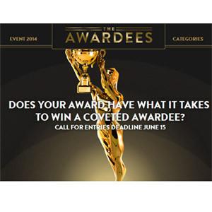 The awardees, los nuevos premios publicitarios donde el galardón es el protagonista