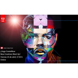 Adobe preprara en España el primer encuentro nacional de 'New Creatives'