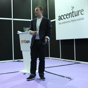 Una nueva plataforma de normalización de datos hace su debut en OMExpo
