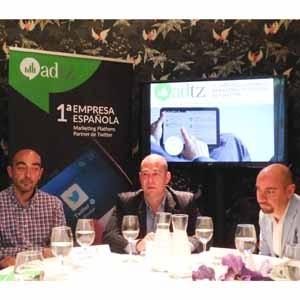ADTZ, primer Marketing Platform Partner de Twitter en España