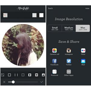 10 aplicaciones de edición que le ayudarán a poner
