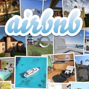 Airbnb se sube al podio de las startups más