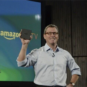 Amazon saca por fin del horno Fire TV, su esperado dispositivo de vídeo en streaming