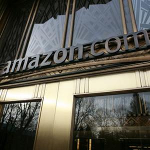 Amazon no deja de crecer en España