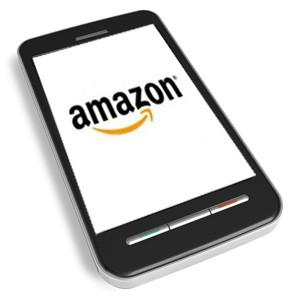 El smartphone de Amazon podría hacer su puesta de largo en junio y comenzar a venderse en septiembre