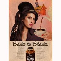 ¿Preparado para viajar al 'pasado ficticio'? 10 músicos icónicos protagonizan campañas publicitarias vintage