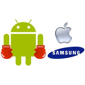 Unos emails demuestran que Google ofreció ayuda a Samsung en el juicio contra Apple