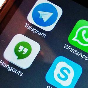 Las compañías de telefonía móvil pierden el 67% de los ingresos por SMS desde que existe WhatsApp