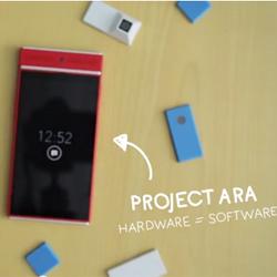 Un vídeo ofrece más detalles sobre el smartphone modular de Google que revolucionará el mercado