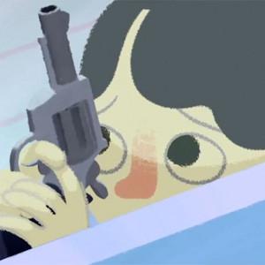 Este impactante spot demuestra que los monstruos del armario son muy reales y cargan mortíferas balas