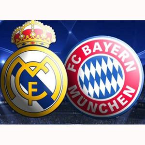 Real Madrid vs Bayern: aún no sabemos quién ganará, pero sí quién lo hace en ingresos publicitarios