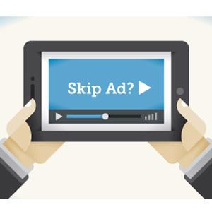 Las aplicaciones, las culpables del 72% de los anuncios de vídeo en dispositivos móviles