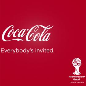 Coca-Cola saca su artillería pesada creando una emotiva campaña para el Mundial de Fútbol de Brasil
