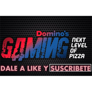 "Arena y Domino's Pizza crean ""Domino's Gaming: Next Level of Pizza"""