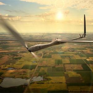 Google vuela alto con la compra del fabricante de drones solares Titan Aerospace