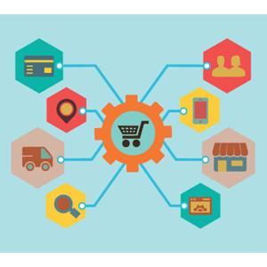 El comercio electrónico pisa el acelerador y crece más de lo esperado en Brasil