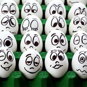 Las 18 emociones que logran que nos demos auténticas