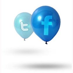 Los anunciantes invierten más dinero en Facebook, pero Twitter ofrece mejores resultados