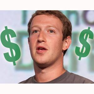 Le presentamos 10 compañías que intentaron, sin éxito, hacerse con Facebook